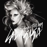 Cover Lady Gaga - Born This Way [Single]